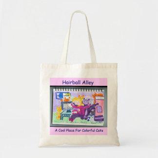 Hairball Alley Big Girl Bag