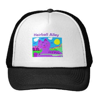 Hairball Alley -MTMC Series Trucker Hat