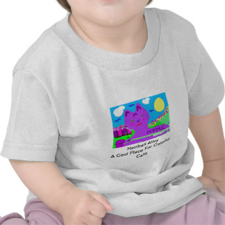 Hairball Alley -MTMC Series T Shirt