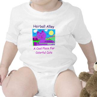 Hairball Alley -MTMC Series Tees
