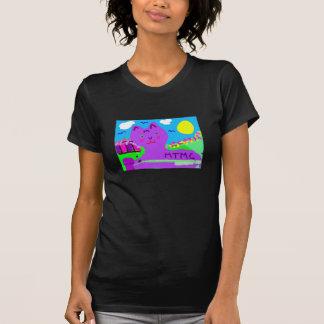 Hairball Alley -MTMC Series Tshirts