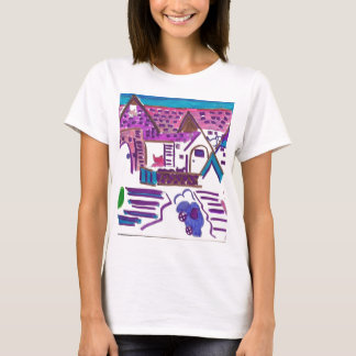 Hairball Alley T-Shirt