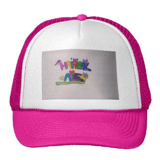 Hairball Alley Trucker Hat