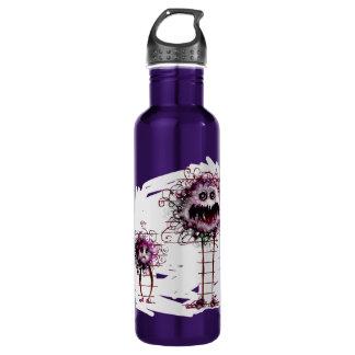 Hairballs 24oz Water Bottle
