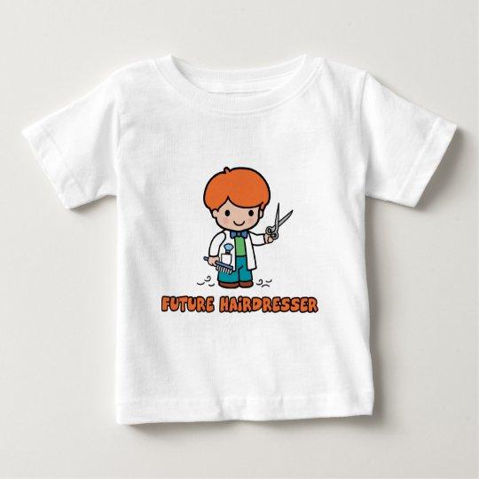 Hairdresser Baby T-Shirt