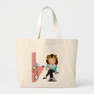 Hairdresser Bag