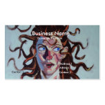 hairdresser Double-Sided standard business cards (Pack of 100)