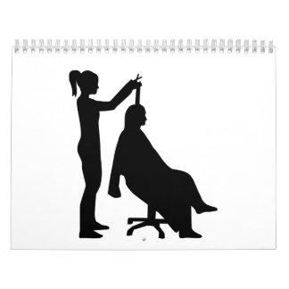 Hairdresser Calendar