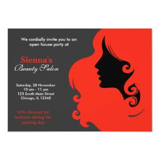 Hairdresser (Firebrick) Announcement