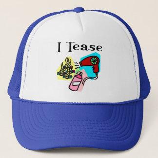 Hairdresser Gifts Trucker Hat