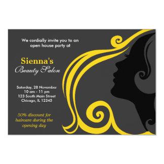 Hairdresser (Gold) Cards