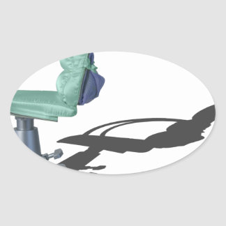 HairDresserChair080214 copy.png Oval Sticker