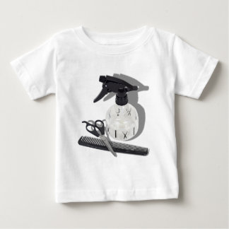 HairdresserItems060910Shadows Baby T-Shirt