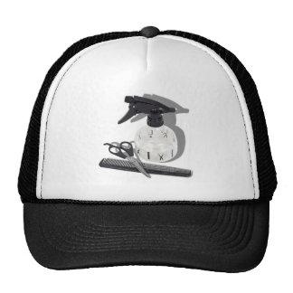 HairdresserItems060910Shadows Trucker Hat