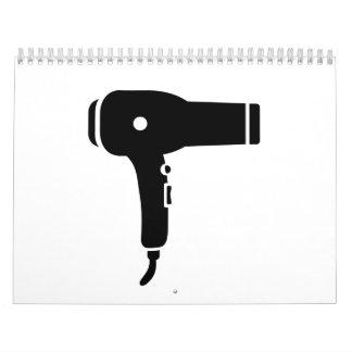 Hairdryer Calendar