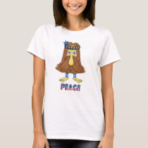 HairPeace T-Shirt
