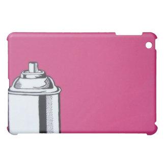 hairspray iPad mini cases