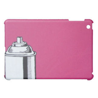 hairspray iPad mini covers