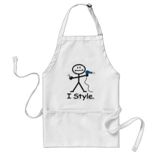 HairStylist Adult Apron
