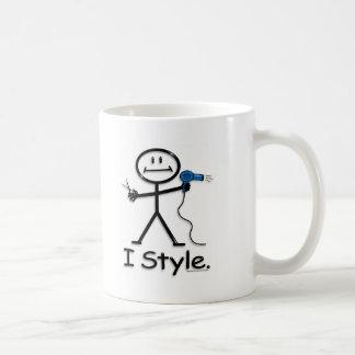HairStylist Coffee Mugs
