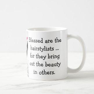 Hairstylist Mug