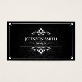 Damask Business Cards, 17100+ Damask Business Card Templates