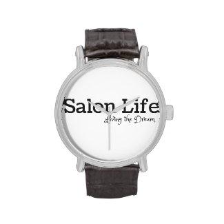 Hairstylist Watch