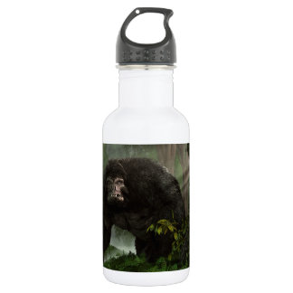Hairy Beast Water Bottle