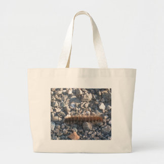 Hairy beasty large tote bag
