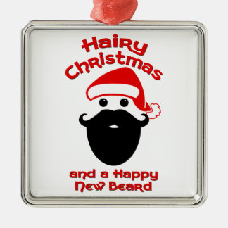Hairy Christmas Gifts on Zazzle