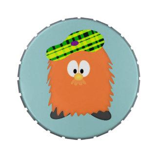Hairy Haggis Candy Tin