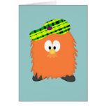 Hairy Haggis Cards