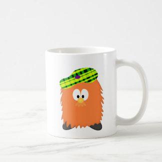 Hairy Haggis Coffee Mug