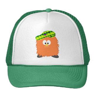 Hairy Haggis Trucker Hat
