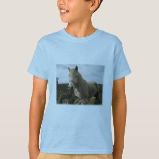 Hairy Horse T-shirt