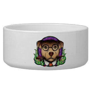 Hairy Pitter Bowl