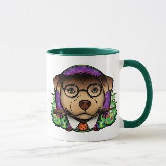 Hairy Pitter Mug