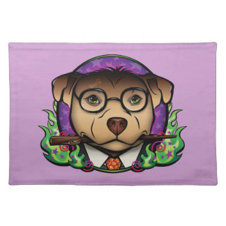 Hairy Pitter Placemat