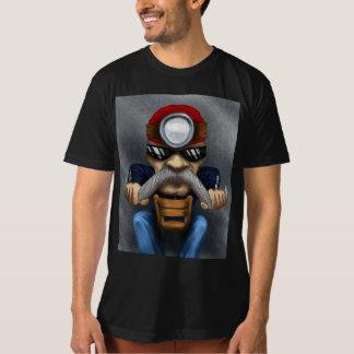Hairy Rider T-Shirt