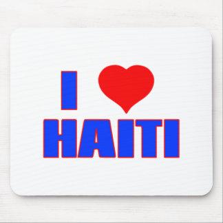 haiti002 mouse pad