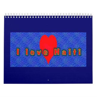haiti009 calendar