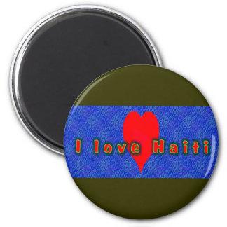 haiti009 magnet