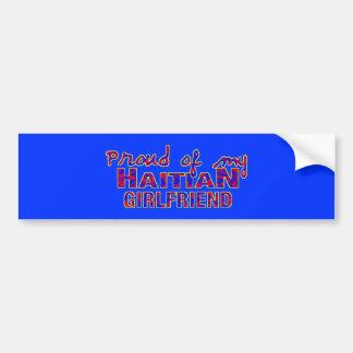 haiti011 bumper sticker