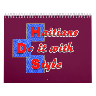 haiti012 calendar