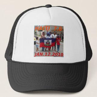 HAITI 7.0 TRUCKER HAT