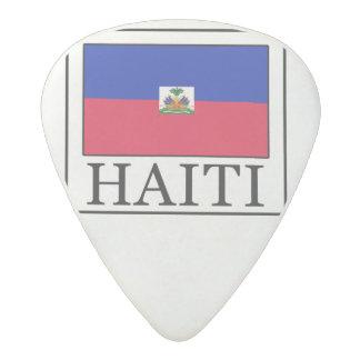 Haiti Acetal Guitar Pick