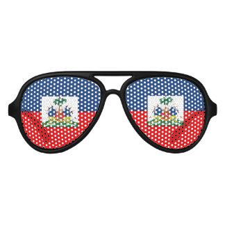Haiti Aviator Sunglasses
