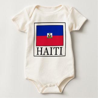 Haiti Baby Bodysuit