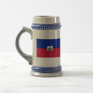 haiti beer stein