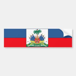 Haiti Bumper Sticker